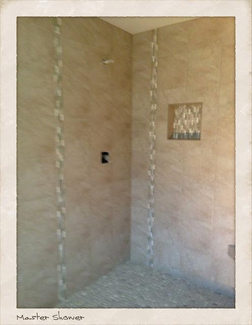 City Hicks: Bathrooms : Ceramic Tile vs Groutable Vinyl Tile